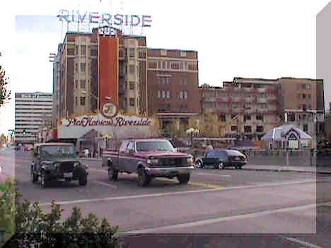 Riverside casino reno stations casino human resources